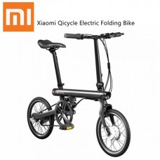 Xiaomi Mi QiCYCLE Electric Folding Bike  Електрическо колело