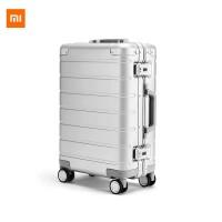 "Xiaomi Metal Carry-on Luggage 20"" Алуминиев куфар"
