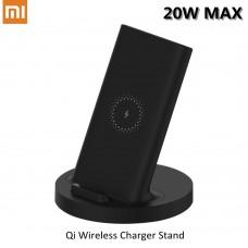 Xiaomi Mi 20W Wireless Charging Stand Стойка с безжично зареждане