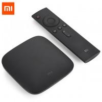 Xiaomi Mi TV Box S - НОВ МОДЕЛ