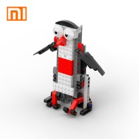 Xiaomi Mi Mini Robot Builder Конструктор