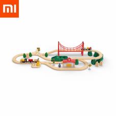 Xiaomi Mi Toy Train Set - Влакче - Конструктор