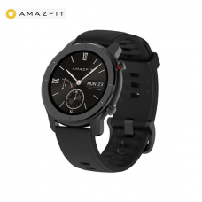 Xiaomi Amazfit GTR Starry Black 42mm Смарт Часовник
