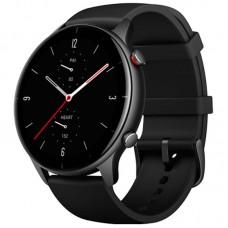 XIaomi Amazfit GTR 2E Obsidian Black Смарт часовник