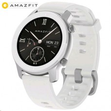 Xiaomi Amazfit GTR Moonlight White 42mm Смарт часовник