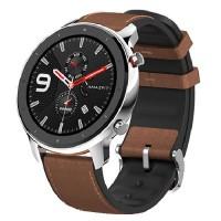 Xiaomi Amazfit GTR Stainless Steel Смарт часовник 47мм
