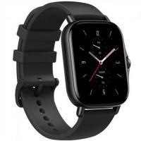 Xiaomi Amazfit GTS 2 black Смарт часовник