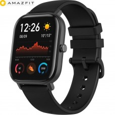 Xiaomi Amazfit GTS Black Смарт часовник