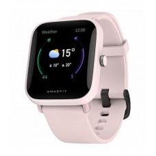 Xiaomi Amazfit Bip U Pink Смарт часовник
