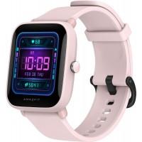 Xiaomi Amazfit Bip U Pro Pink Смарт часовник