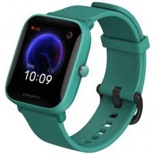 Xiaomi Amazfit Bip U Pro green Смарт часовник