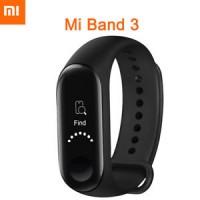 Xiaomi Mi Band 3 спортна гривна