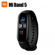 Xiaomi Mi Band 5 Смарт гривна