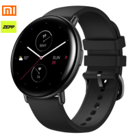 Xiaomi Amazfit ZEPP E (round) Polar Night Black