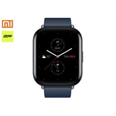 Xiaomi Amazfit ZEPP E (square) Deep sea blue