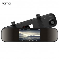 Xiaomi 70mai Rearview Mirror Dash Cam Видеорегистратор