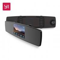 Xiaomi YI Mirror Dash Camera Видеорегистратор