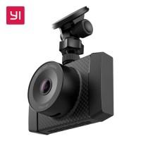 YI Ultra Dash Camera  Видеорегистратор