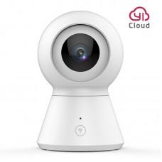 Yi Iot Smart Dome Camera 1080p Камера за вкъщи 360°