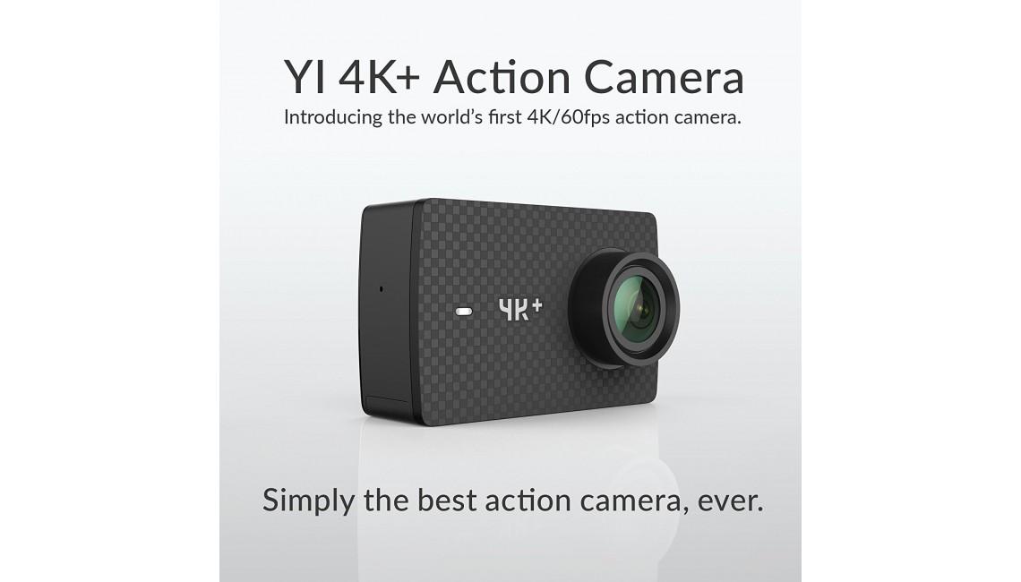 Xiaomi Yi 4k Plus 11