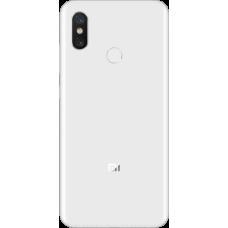 """Smartphone Xiaomi Mi 8 6/128 GB Dual SIM 6.21"""" Whtie"""