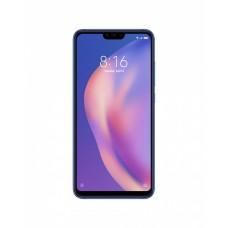 """Smartphone Xiaomi Mi 8 Lite 4/64 GB Dual SIM 6.26"""" Aurora Blue"""