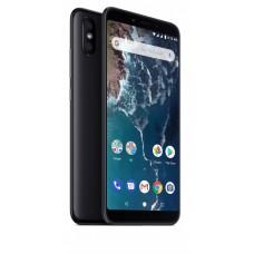 """Smartphone Xiaomi Mi A2 4/32 GB Dual SIM 5.99"""" Black"""