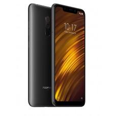 "Smartphone Xiaomi POCOPHONE F1 6/64 GB Dual SIM 6.18"" Graphite Black"
