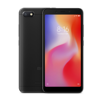 """Smartphone Xiaomi Redmi 6А 2/16GB Dual SIM 5.45"""" Black"""