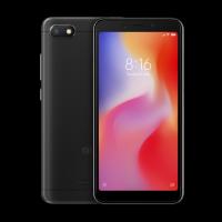 """Smartphone Xiaomi Redmi 6А 2/32GB Dual SIM 5.45"""" Black"""