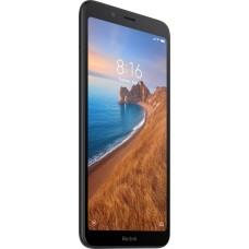 """Smartphone Xiaomi Redmi 7A 2/16GB Dual SIM 5.45"""" Matte Black"""