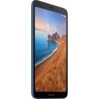 """Smartphone Xiaomi Redmi 7A 2/16GB Dual SIM 5.45"""" Matte Blue"""