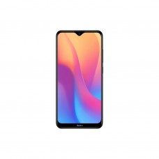 "Smartphone Xiaomi Redmi 8A 2/32GB Dual SIM 6.22"" Midnight Black"