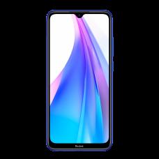 """Smartphone Xiaomi Redmi Note 8T 4/128GB Dual SIM 6.3"""" Blue"""