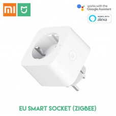 Xiaomi Mi Smart Plug(Zigbee) Ел.Контакт