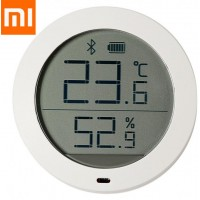 Xiaomi Mi Temperature and Humidity Monitor Ел. Термометър Хидромер